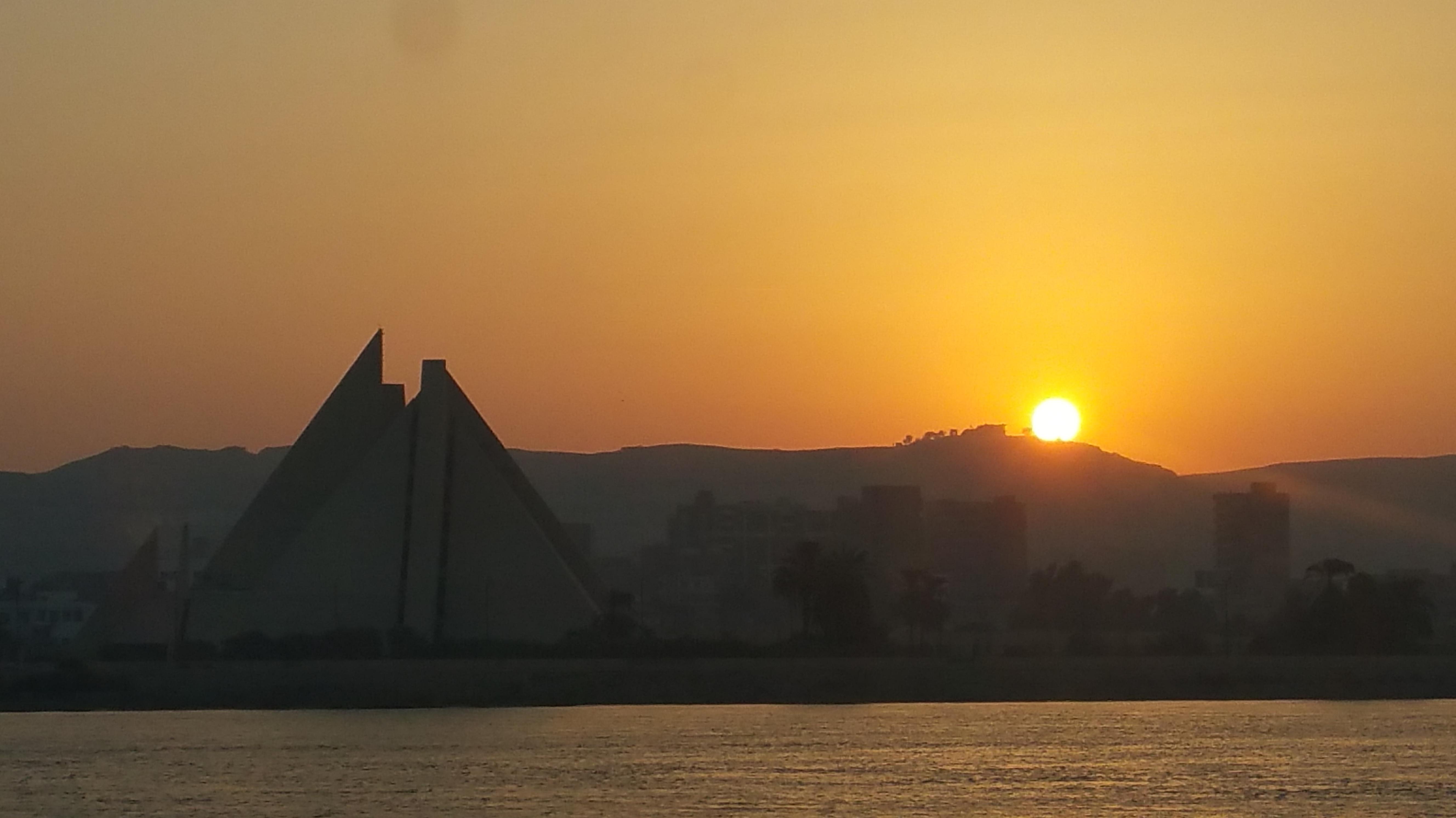 Ägypten-das Land der Pharaonen…6-El Minya/Beni Hassan