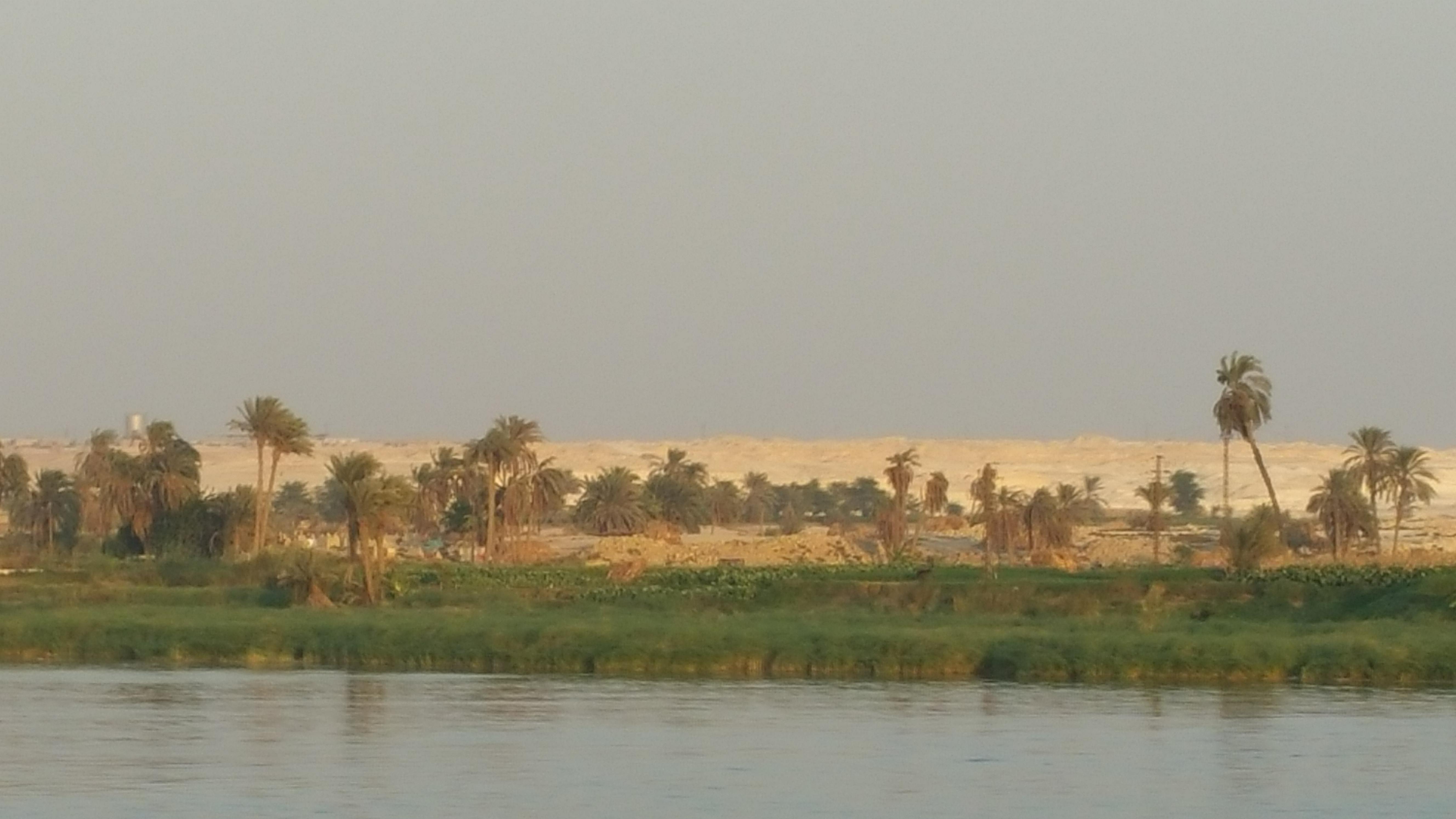 Ägypten-das Land der Pharaonen…7