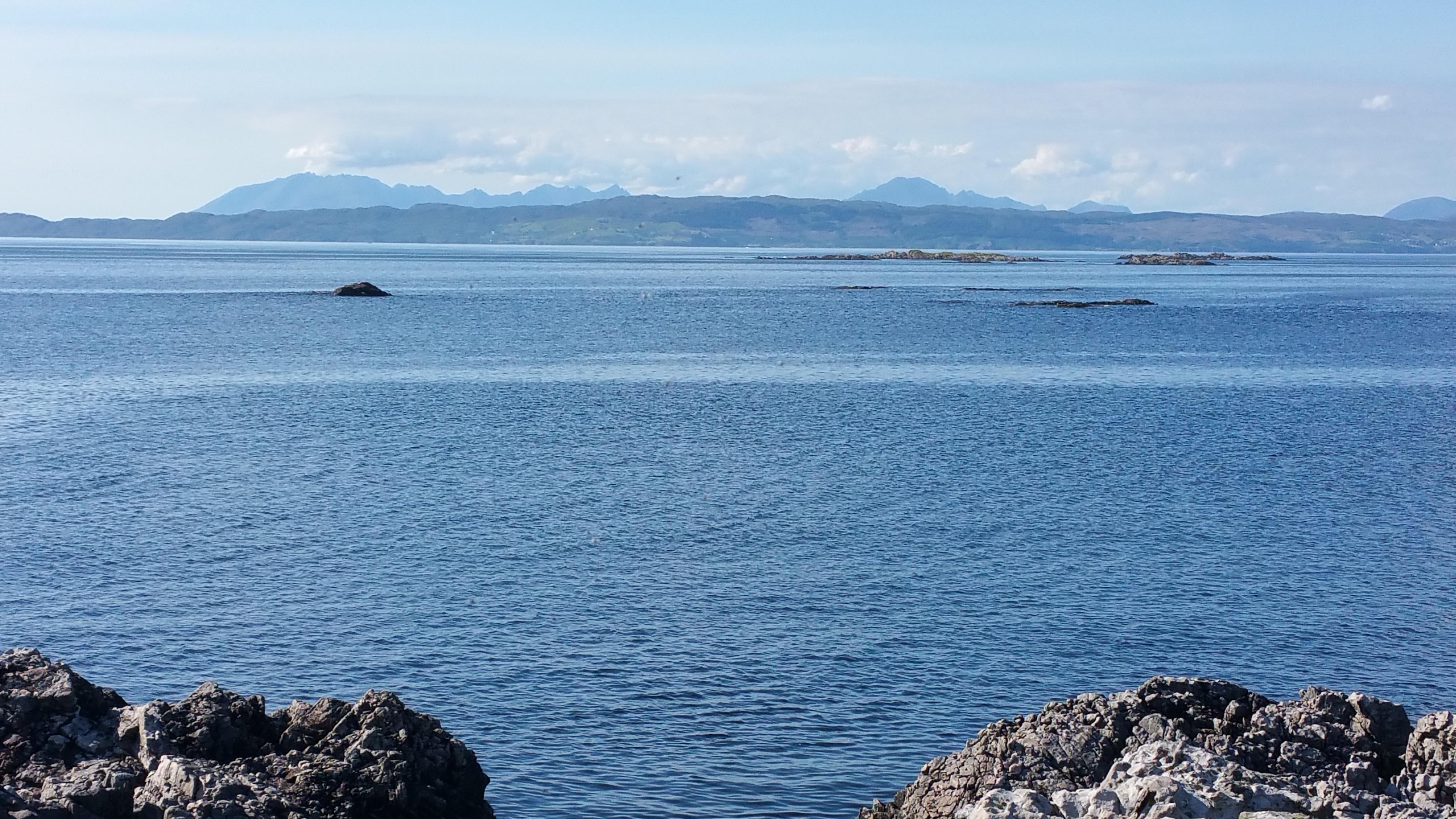Tobermory-Isle of Skye Tag 5/6