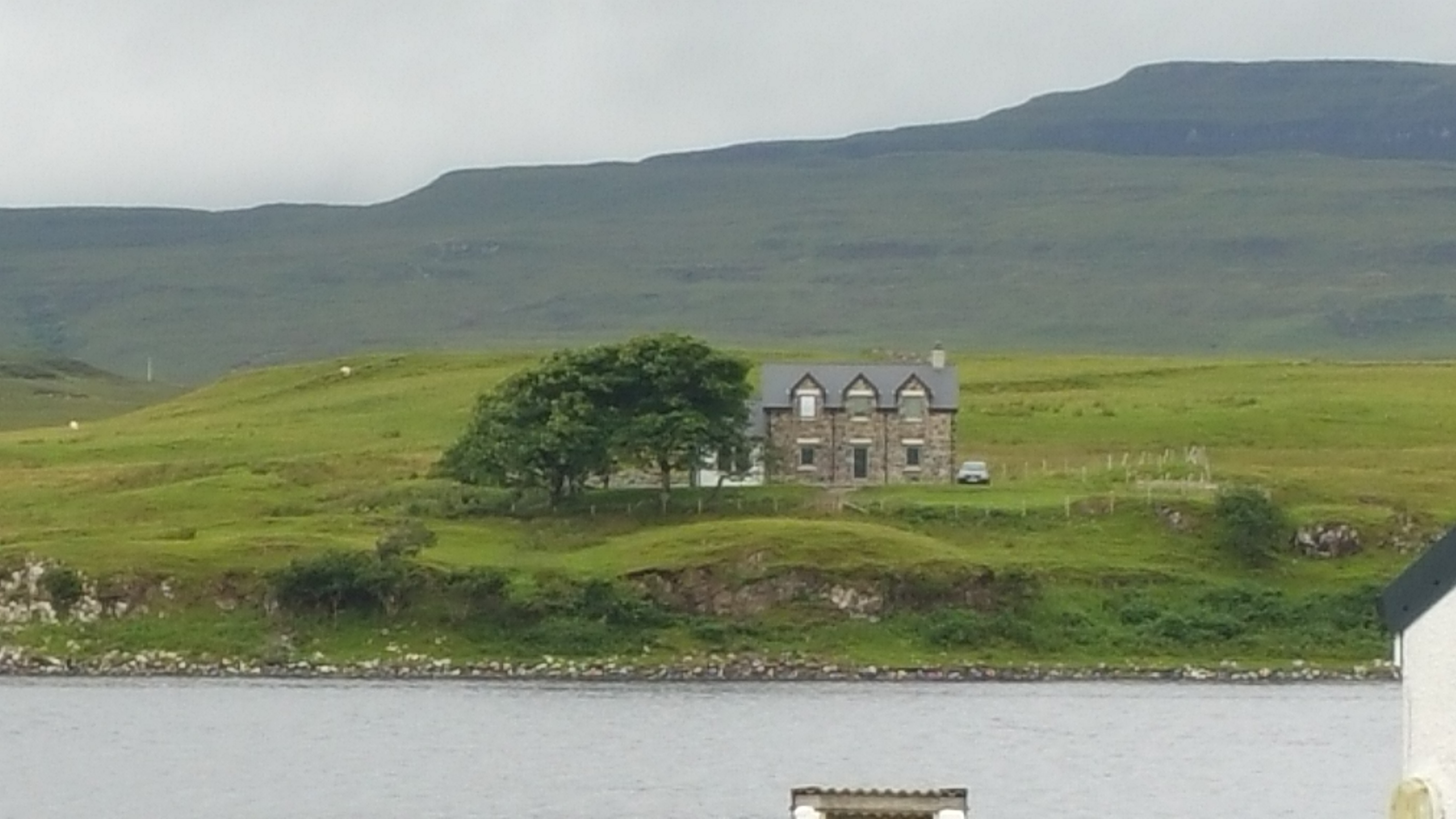 Isle of Skye…Tag 6/7