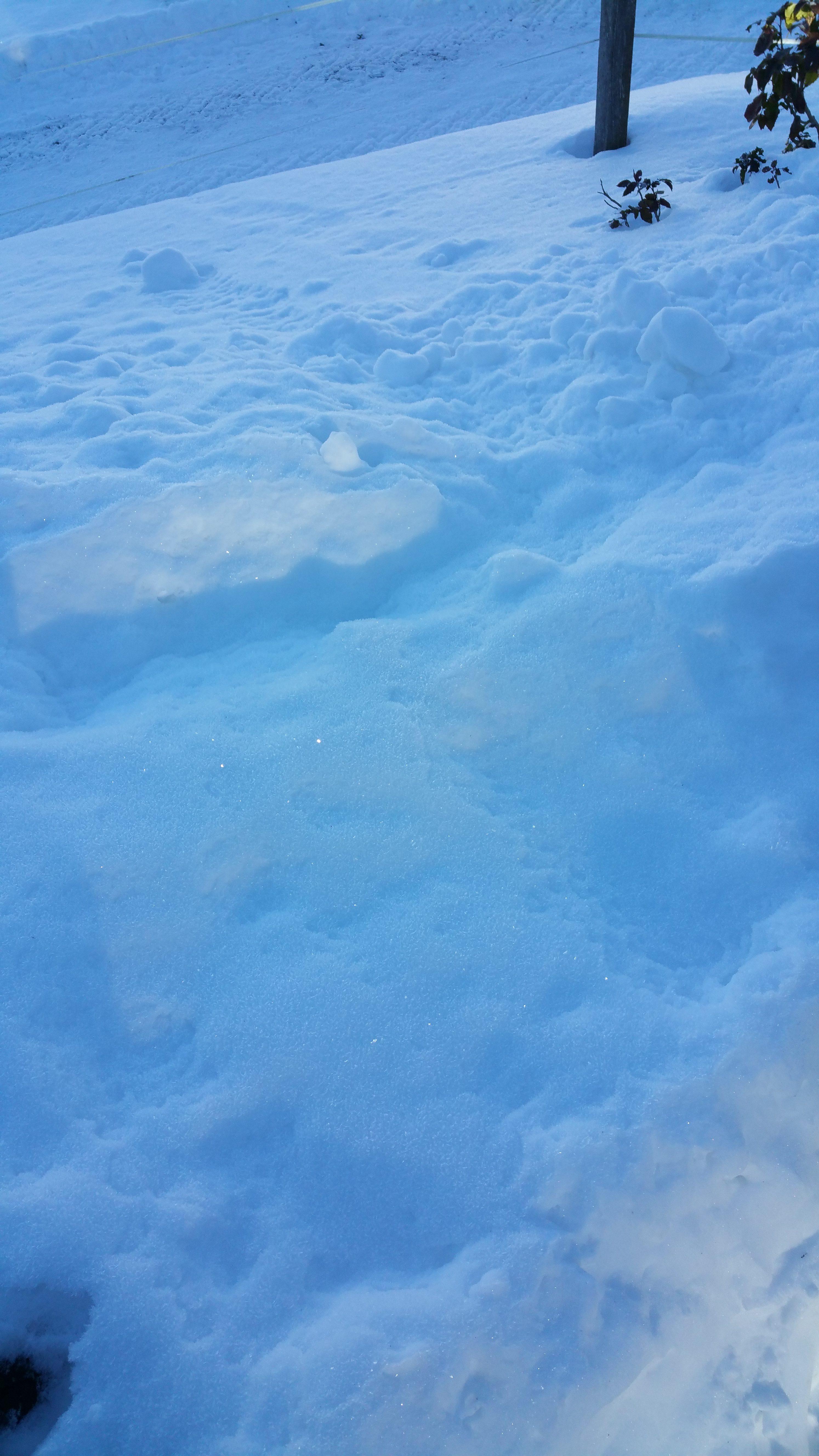Eine Ural im Schnee…Teil 2