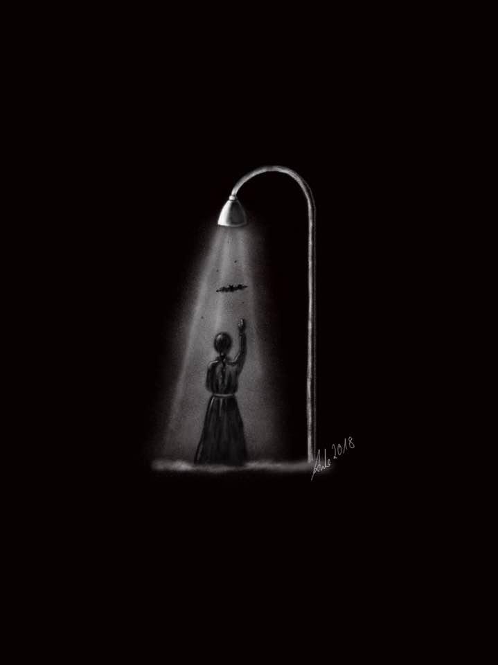 Schatten…